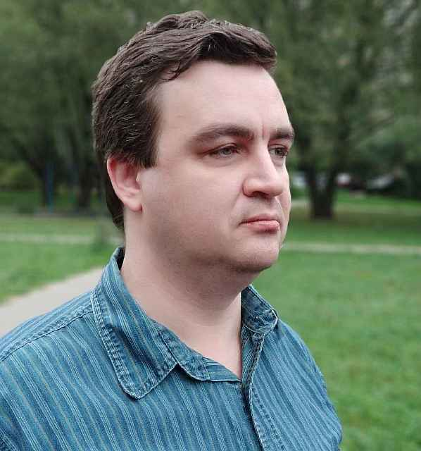 Александр Роджерс: О смерти классического капитализма