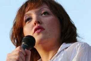 ВМоскве найдена мертвой солистка рок-группы «Маневры»