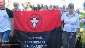 Вашингтон и Киев показали свое истинное лицо, воспротивившись антинацистской резолюции