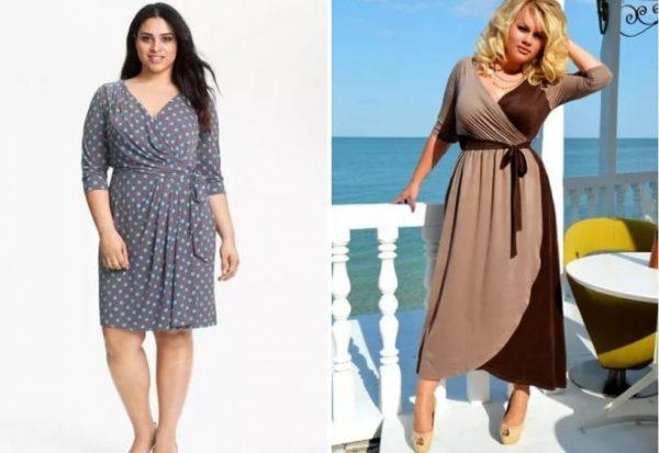 Картинки по запросу Красивая летняя одежда для полных женщин