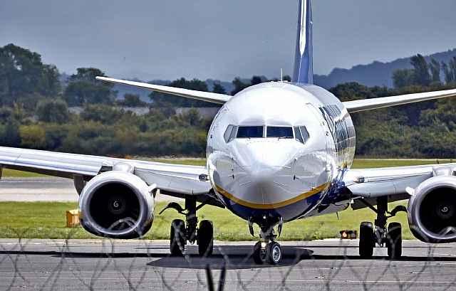 Boeing в этом году не взлетит. Но и не рухнет