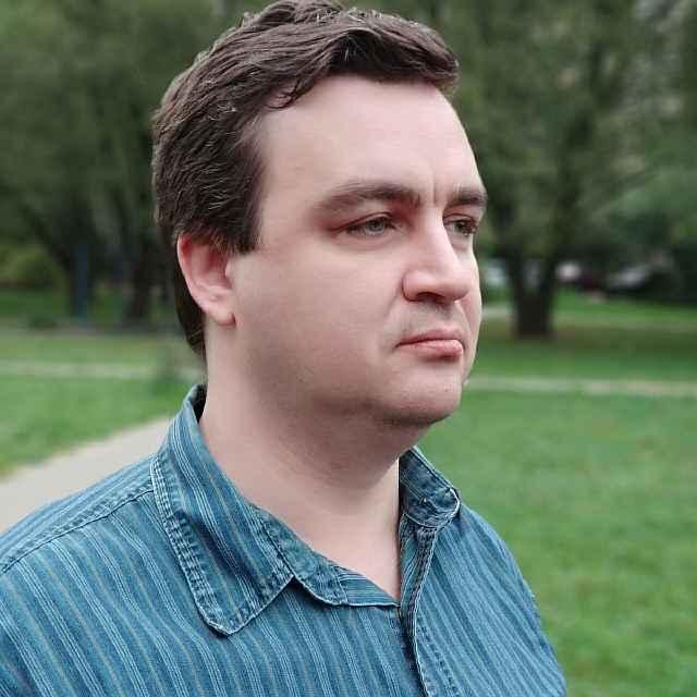 Александр Роджерс: О «репрессиях» против «коммуниста» Левченко