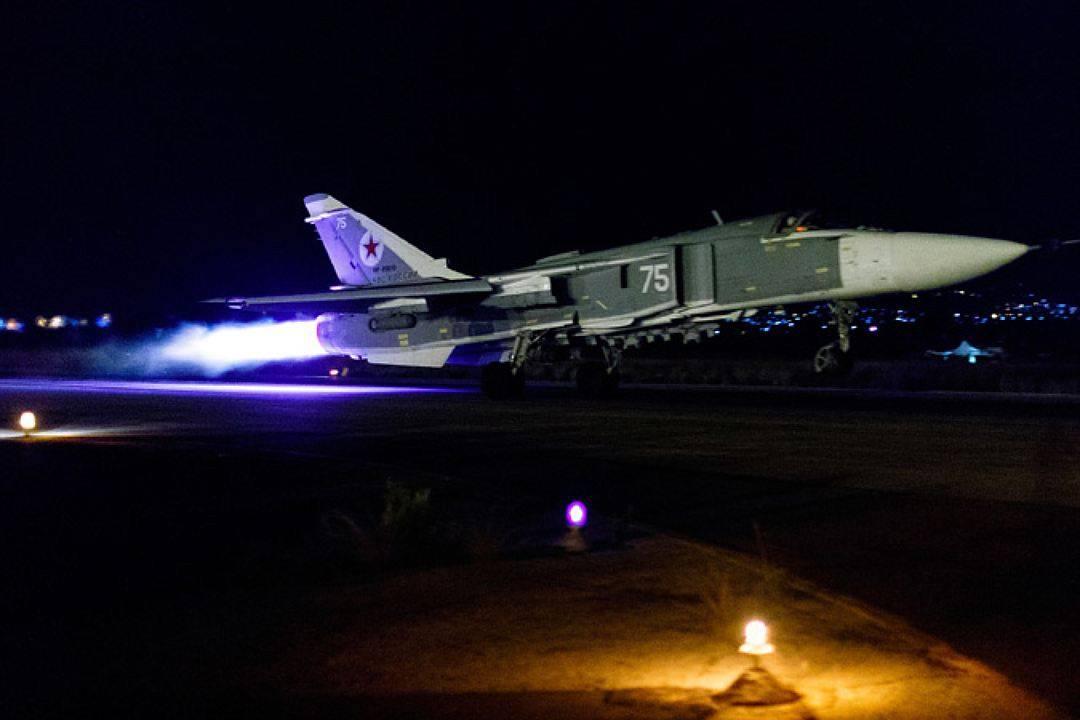Наступление отменяется: летчики ВКС РФ разрушили планы боевиков в Идлибе
