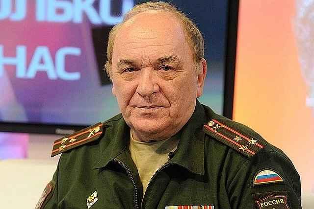 Подрыв бронемашины с русскими в Сирии: Баранец увидел