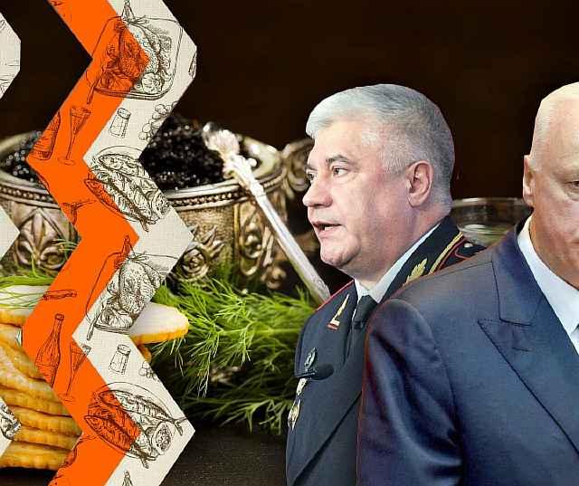 «Рейтинг коррупции» от СКР: Бастрыкин готовит почву для отставки Колокольце