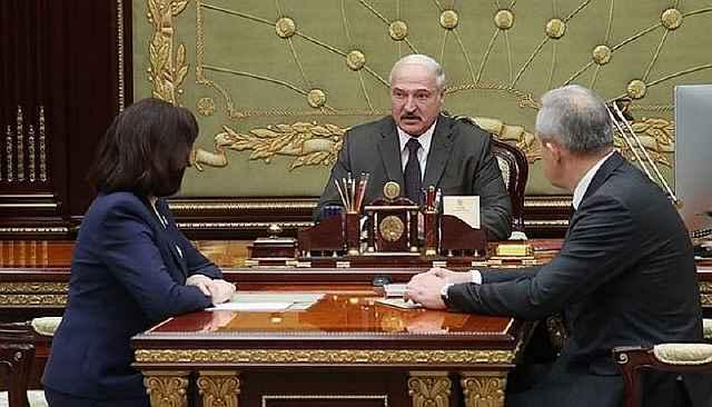 «Союзное государство до конца года»: Лукашенко ускоряет интеграцию
