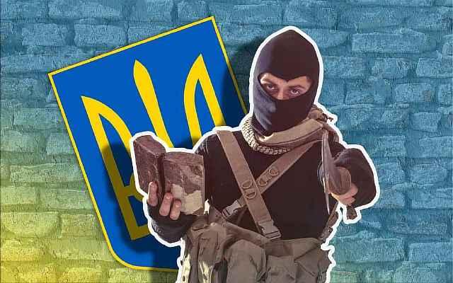 Украина – «лежбище» международных террористов